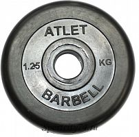 Диск MB Barbell Atlet 26 мм