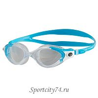 Очки для плавания Speedo Futura Biofuse Flexiseal Female Assorted 3 B979